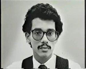 Luis Chaluisan Salsa Magazine WEPAwebTV 1979