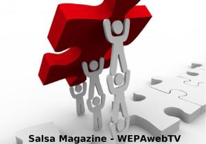 Luis Chaluisan Salsa Magazine - WEPAwebTV Consolidation